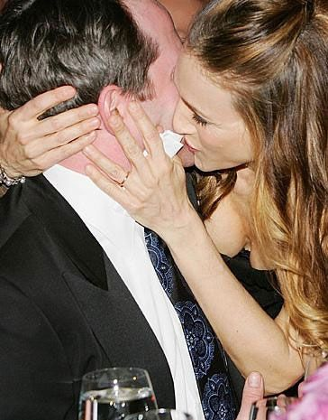 Matthew Broderick ve Sarah Jessica Parker